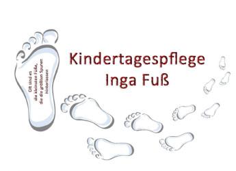 Kindertagespflege Inga Fuß - Ihre Tagesmutter in Wuppertal-Vohwinkel